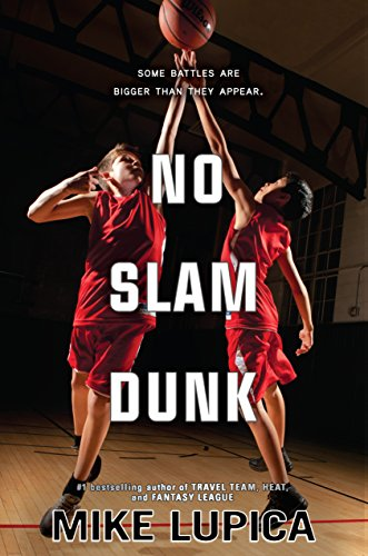 No Slam Dunk (English Edition)