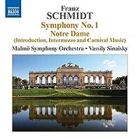 Symphony No. 1 / Notre Dame