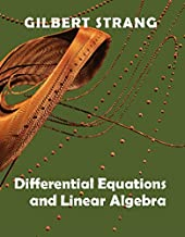 Best gilbert strang differential equations Reviews