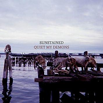 Quiet My Demons