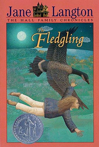 Best fledging book for 2021