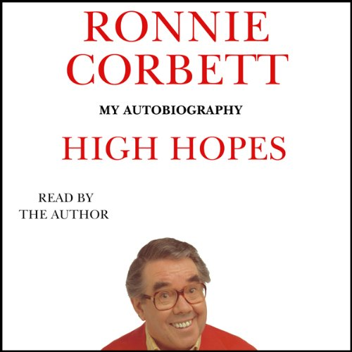 High Hopes audiobook cover art