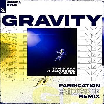 Gravity (Fabrication Remix)
