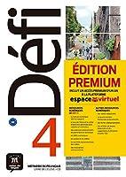 Defi: Livre de l'eleve + CD 4 (B2) - EDITION PREMIUM