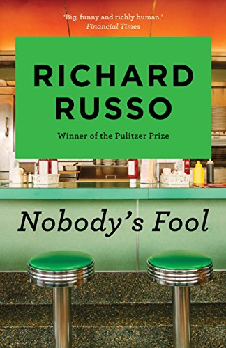 Nobody's Fool (English Edition)