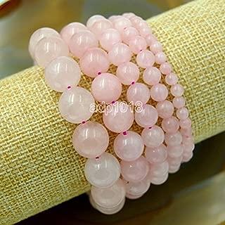 Best rose quartz healing bracelet Reviews