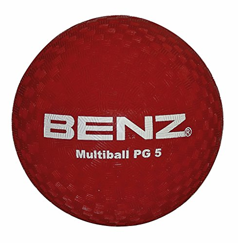 Benz Sport® - Multiball (Rot, ø 13cm)