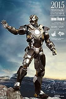 Hot Toys Movie Master Piece - Iron Man 3: Mark 24 XXIV Tank by Hot Toys