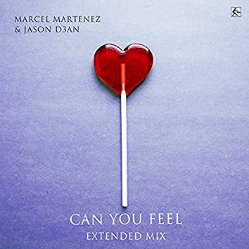 Can You Feel (Extended Mix)