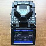 Fujikura FSM-50 - Empalmador de soldadura de fibra de fusión 90% nuevo, bajo arco:...