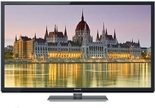 Panasonic VIERA TC-P65ST50 65-Inch 1080p 600Hz Full HD 3D Plasma TV (2012 Model)