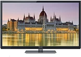 Panasonic VIERA TC-P65ST50 65-Inch 1080p 600Hz Full HD 3D Plasma TV (2012 Model)