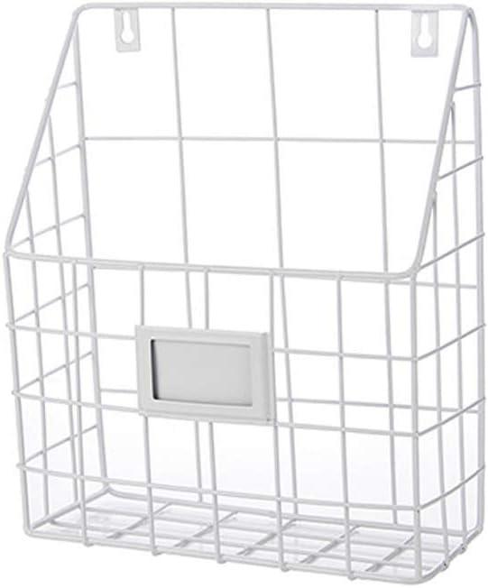 FEIYIYANG Small Bookshelf Creative Wrought Wall Popular brand in the world Direct store Iron Boo Hanging