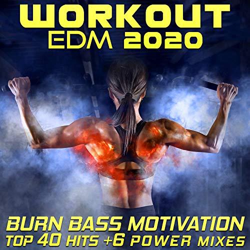 Atlas Relax Cool Down (82 BPM, Burn Bass Motivation Fitness Edit)