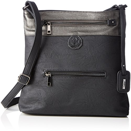 Rieker Damen H1302 Handtasche