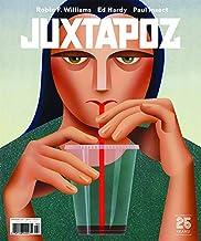 Juxtapoz Magazine (Summer, 2019) Robin F. Williams Cover