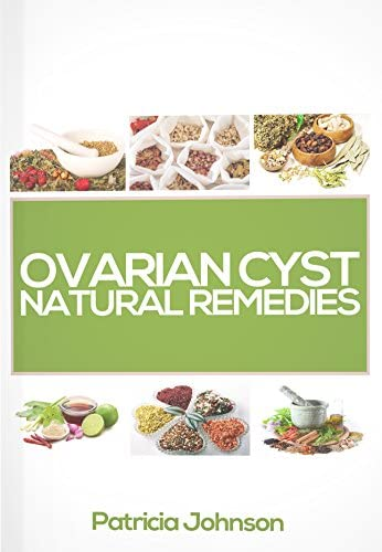 3 Powerful Steps of Ovarian Cyst Natural Remedies product image