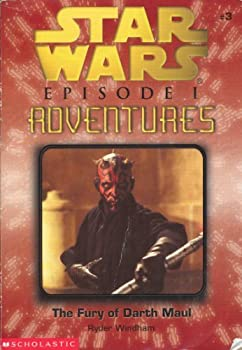 The Fury of Darth Maul - Book  of the Star Wars Legends