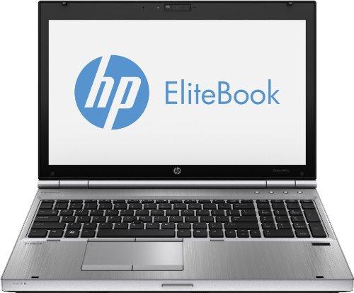 HP Business EliteBook 8470p - 15.6