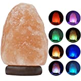 HOMY LED USB Himalayan Salt Lamp