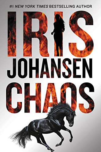 Chaos by [Iris Johansen]