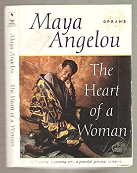 Paperback The Heart of a Woman Book