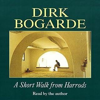 A Short Walk from Harrods cover art