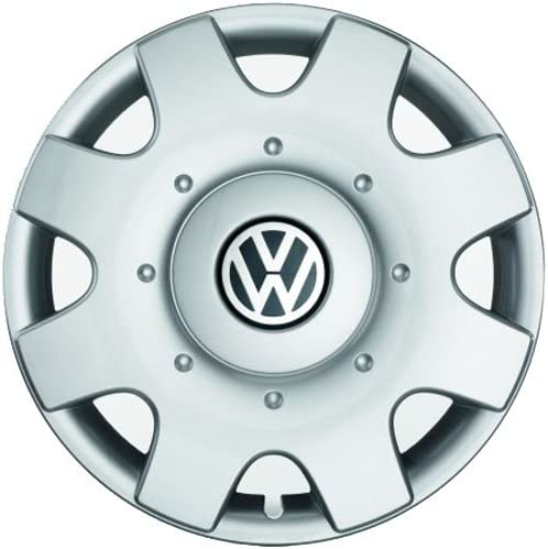 Original VW Hub Caps 16Inch store Wheel 4 Complete of Pack Regular discount Trims