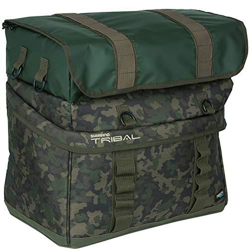 SHIMANO Tribal, Trench Compact Backpack, Zaino, 42x26x40cm, SHTTG05