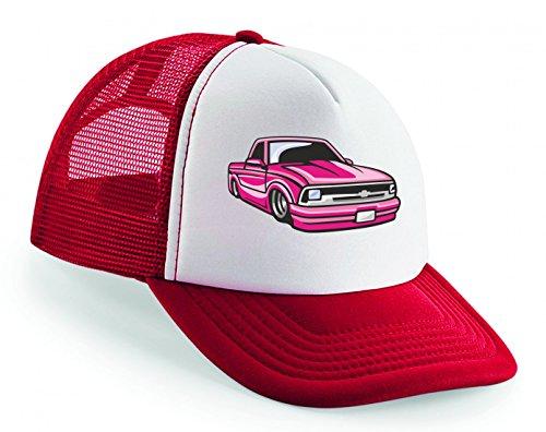 Snapback hot Rod Sportwagen Oldtimer Young Timer Shellby Cobra GT Muscel Car America Motiv 9720