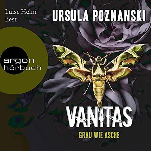 Vanitas - Grau wie Asche Titelbild