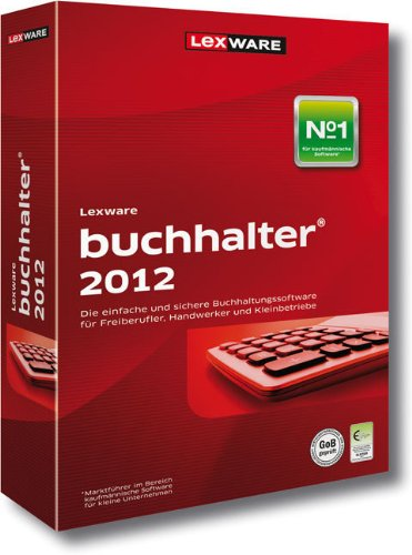 Lexware Buchhalter 2012 Update (Version 17.00)