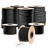 Seilwerk STANKE 50 m 6 mm corde en polypropylène corde d'amarrage gréement corde...
