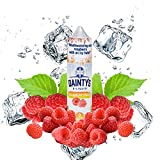 Daintys Ice - Sour Attack - Eco Vape E-Liquid | 50ML | Sin Nicotina: 0MG | 70VG/30PG | E-Liquido para Cigarrillos Electronicos | Vaper | E Cigarette | E Shisha