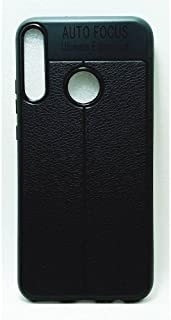 Back Cover For HuaweI Y7P . Black