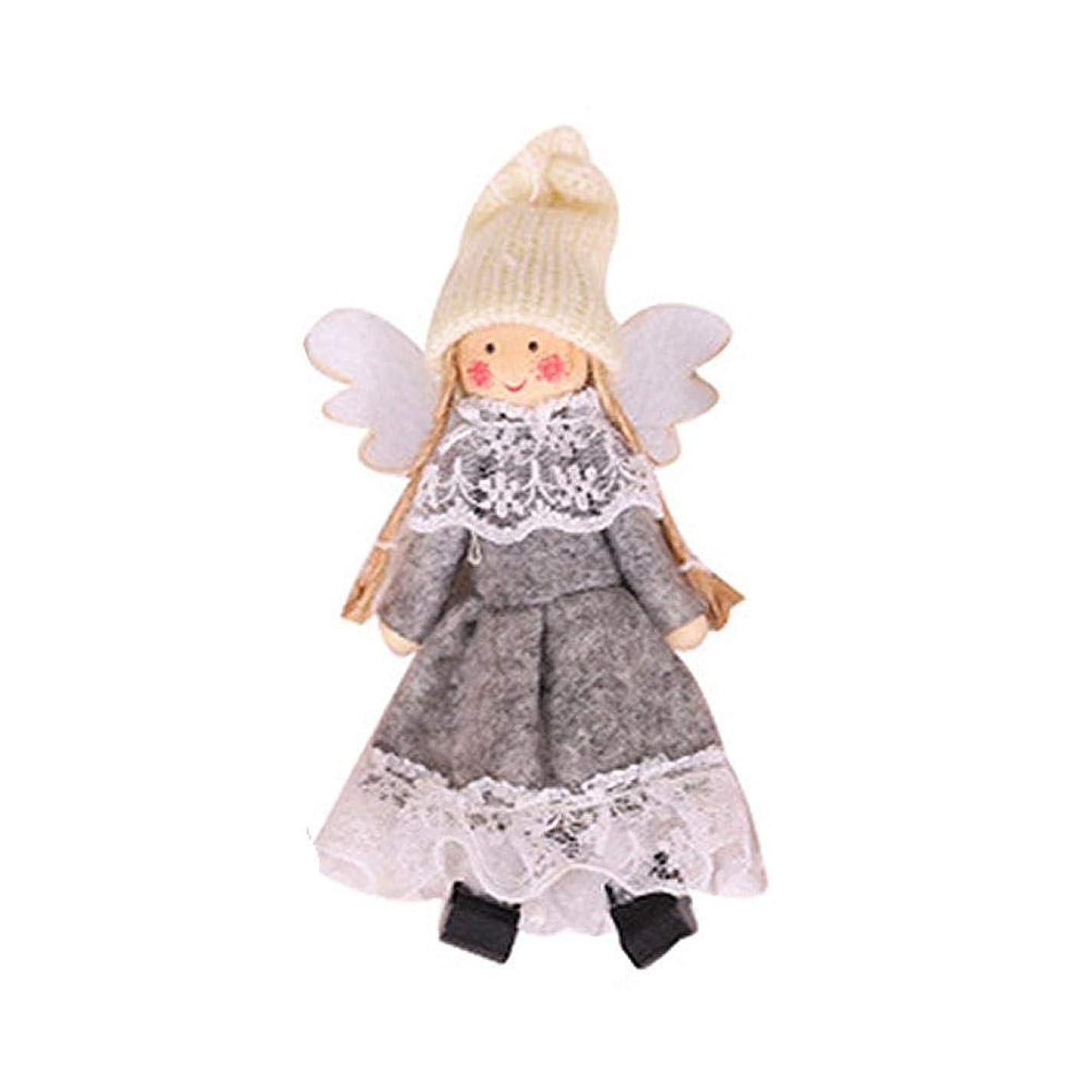 クリスマス人形 クリスマスツリーペンダント オーナメント クリスマス飾り 掛け飾り かわいい おしゃれ 人形 プレゼント インテリア 4色選べる Styleshow