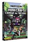 Team Gamerz - Tome 2 Minecraft : Chasse au Tresor par Brissy