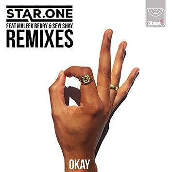 Okay (Remixes)