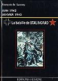 La bataille de Stalingrad
