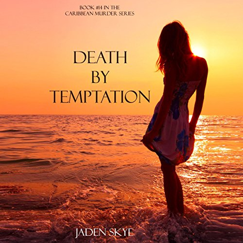 Death by Temptation Titelbild