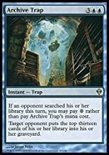 magic the gathering archive