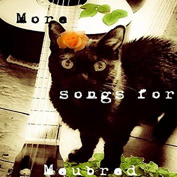More songs for Meubred