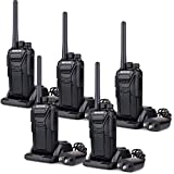 Best Frs Radios - Retevis RT-6S 2 Way Radio 6W UHF 400-520MHz Review