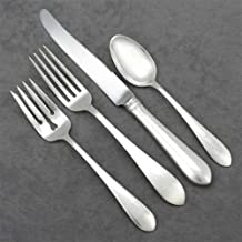 Old Colony, New by Gorham, Sterling 4-PC Setting, Luncheon, French