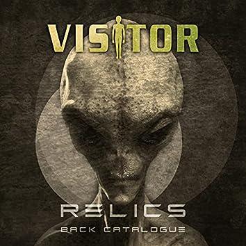 Relics (Back Catalogue)