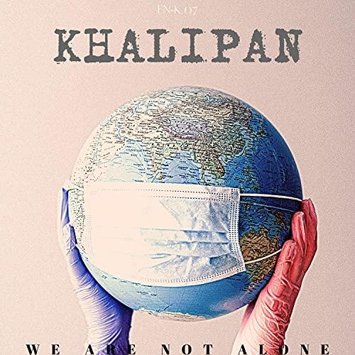 Khalipn (Coronavirus Song) [Explicit]