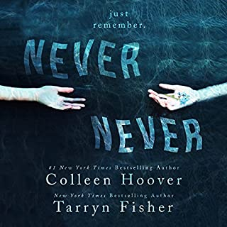 Never Never: Part One cover art