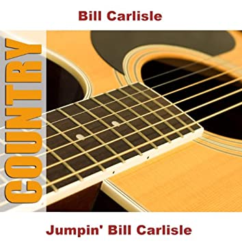 Jumpin' Bill Carlisle