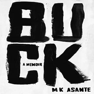 Buck audiobook cover art