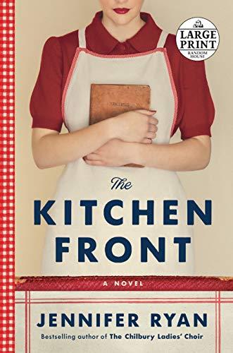 The Kitchen Front: A Novel (Random House Large Print)
